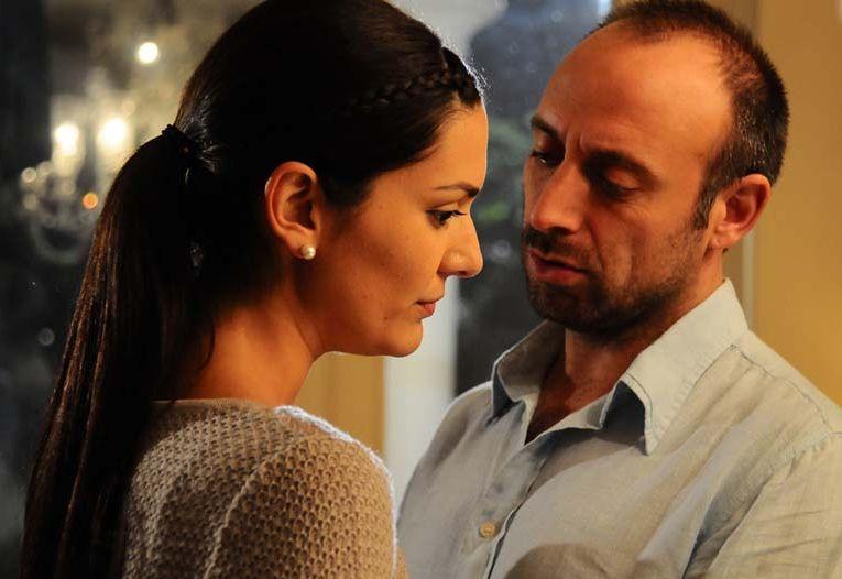 O čem je telenovela Tisíc a jedna noc