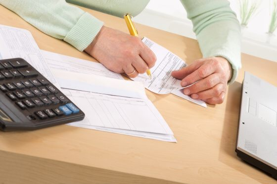 Podmínky a nárok na sociální dávky 2012